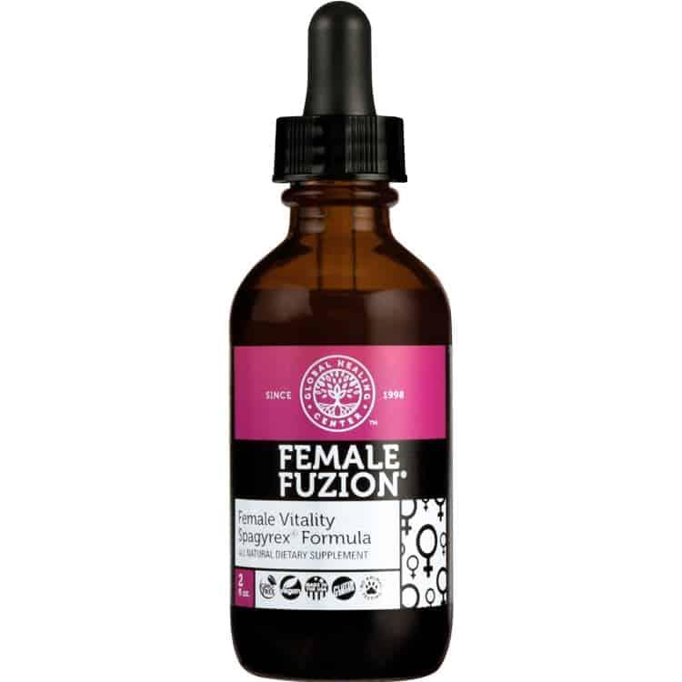 Female Hormone Balance - Naturally Stimulates Libido